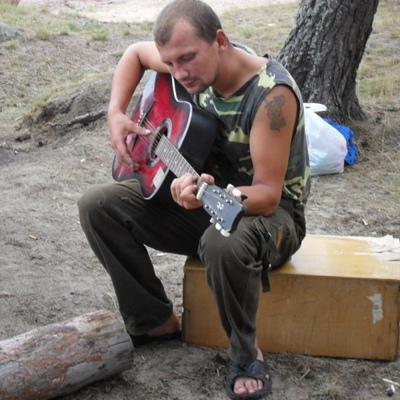 Олег, 41, Krasnyy Luch