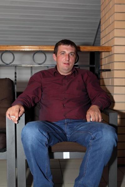 Алексей, 36, Suvorov