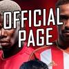 AnnienyaTV | CS:GO l FIFA 16 l OFFICIAL PAGE