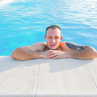 Сергей, 41, Tikhoretsk