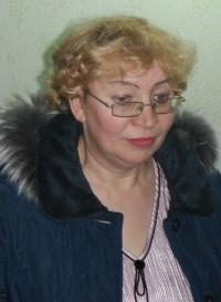 Лютоева Нина (Кочева)
