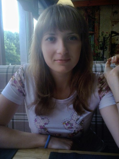 Виола Николаева