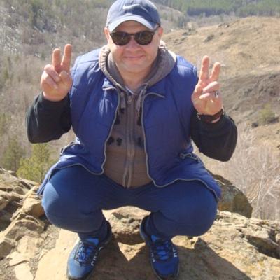 Михаил, 44, Magnitogorsk