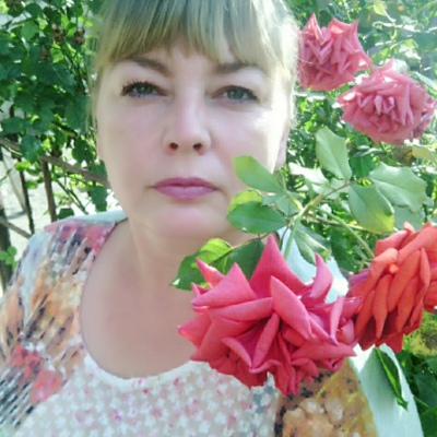 Мариша, 43, Yenakiyeve
