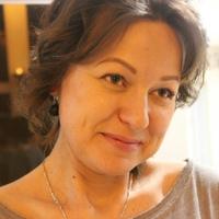Ирина Сушкевич