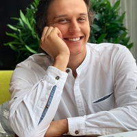 Фотография анкеты Алексея Крыжановского ВКонтакте