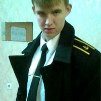 Фото Семёна Черникова ВКонтакте