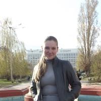 Маргарита Одноблюдова