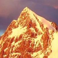 Логотип Русские бульдозеры. Туризм, поход,активный отдых