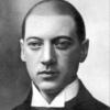 Nikolay-Stepanovich Gumilev