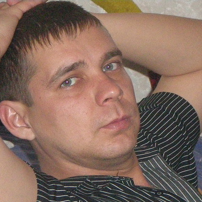 Владимир, 43, Krotovka