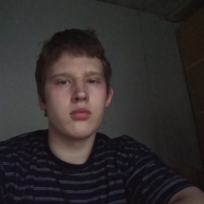 Сергей, 21, Shadrinskiy