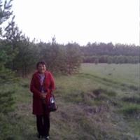 Монгуш Марина