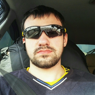 Андрей, 25, Nizhnevartovsk