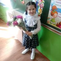 Бадьина Юлия