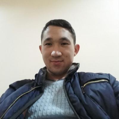 Nurbol, 24, Pervomayskiy