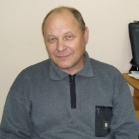 Эдуард Мышанский