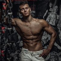 Фотография Антона Маевского