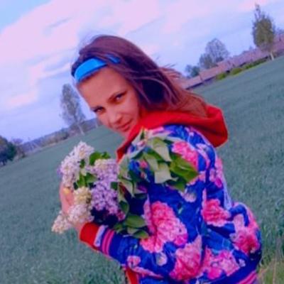 Карина борисова какая девушка модель веб камер