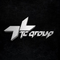 Логотип TC Group