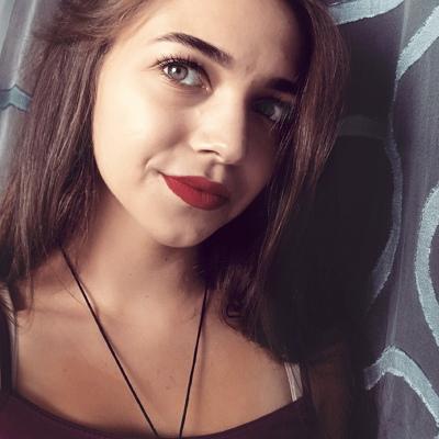 Александра Пунда