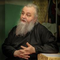 Иеромонах-Петр Сазонов