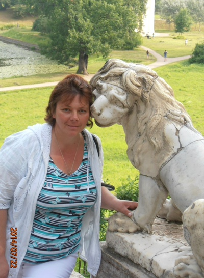 Татьяна, 49, Kriulino