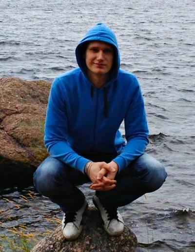 Илья Мамаев