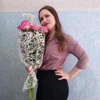 Сильченко Анна