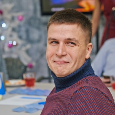 Николай Дорогинин