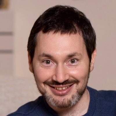 Михаил Калябин
