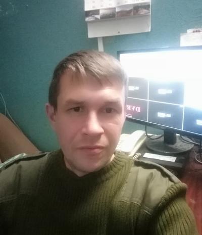 Алексей, 41, Kovrov