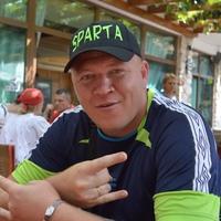 Личная фотография Виталия Шестака