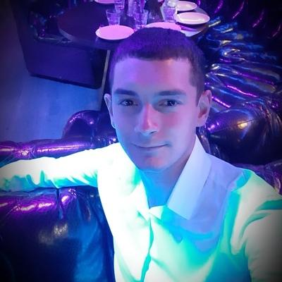 Данил, 25, Salekhard