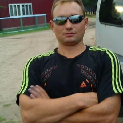 Олег, 36, Kovdor