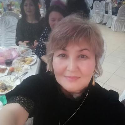 Gulmira Zhuman