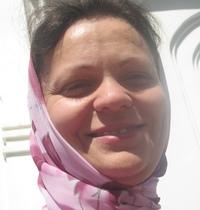 Варенова Татьяна
