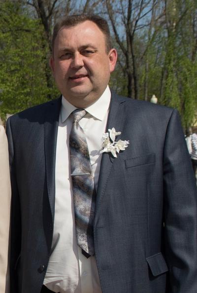 Юра, 50, Oryol