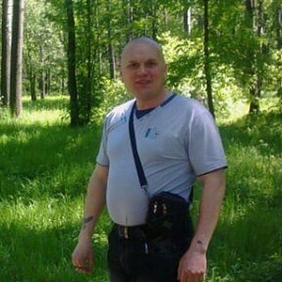 Сергей, 47, Yertsevo
