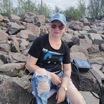 Ольга, 47, Okulovka