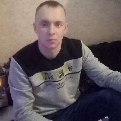 Sasha, 31, Semyonov