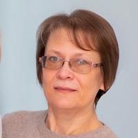 Елена Помозова