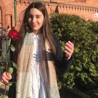 Мирослава Белова
