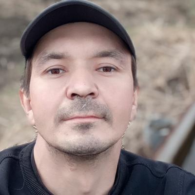 Алексей, 36, Chelyabinsk