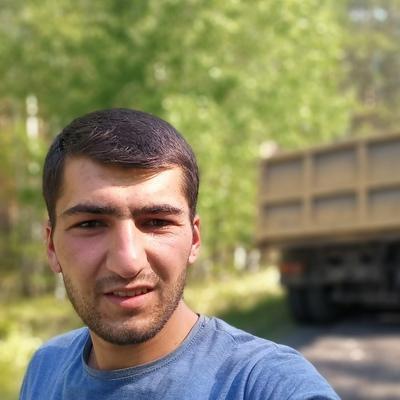 Тигран, 23, Shadrinsk
