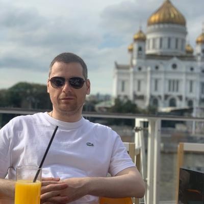 Алексей Лаптев