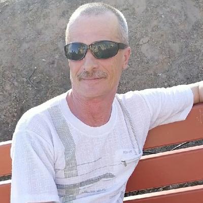 Владимир, 59, Ust'-Pinega