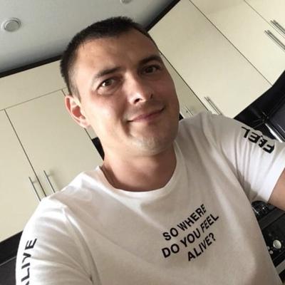 Andrey, 37, Sel'tso