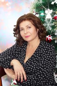 Цымбалова Наталья