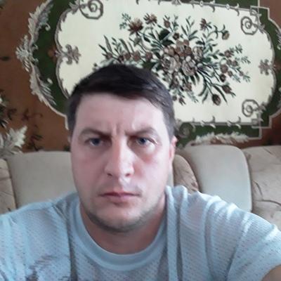 Sega, 41, Verkhniy Ufaley